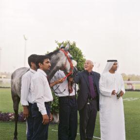 """Pferderennen des """"Abu Dhabi Equestrian Clubs"""", Prämierung"""