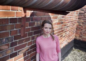 Karoline Herfurth, Actress, For FAZ