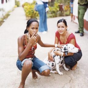 Kuba Reise