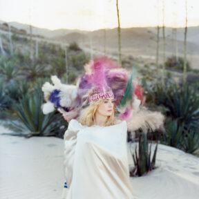 Suzi Kerstgen, Singer, Spain. CD Artwork