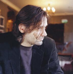 "Rounald Kormakur, Director, Reykjavik. For ""Stern Magazine"""