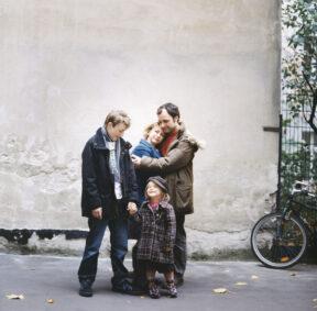 """Patchworkfamily, Berlin. For """"Der Spiegel"""""""