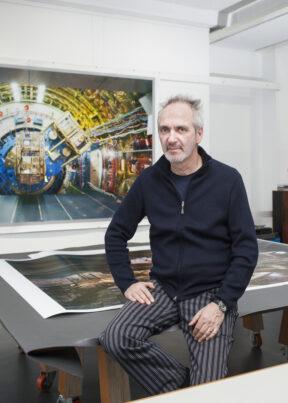 Thomas Struth, Artist. For Apollo Art Magazine