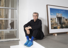 Wim Wenders, For D2