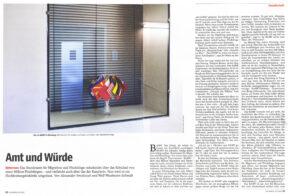 Der Spiegel, 2016