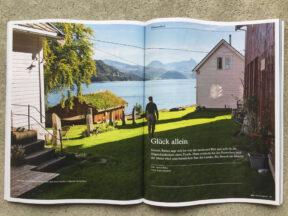 ADAC Reisemagazin, 2017