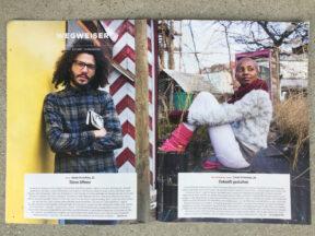 Greenpeace Magazin, 2017