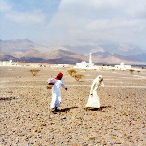 Oman, Wüste, Januar 2007#Oman, Desert, January 2007