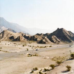 Oman, Januar 2007#Oman, January 2007