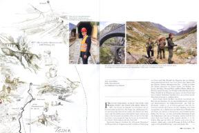 ADAC Reisemagazin, 2011