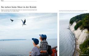 ADAC Reisemagazin, 2012