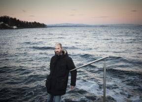 Gunnar StrandAm Oslofjord bei AskerNorwegen
