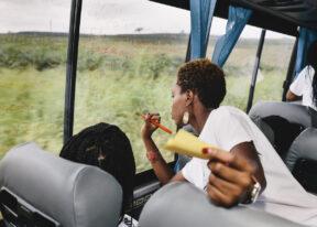 AfrikaAmpion Bus Tour