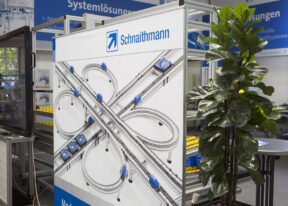 Remshalden  Maschinenbau Schnaithmann