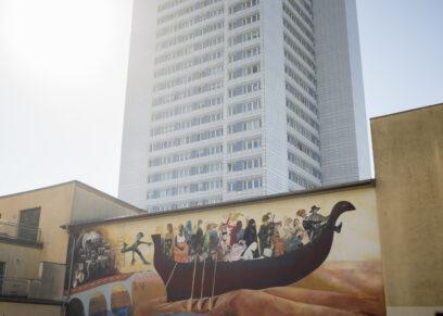 RostockInklusive KomuneCaritas Rostock